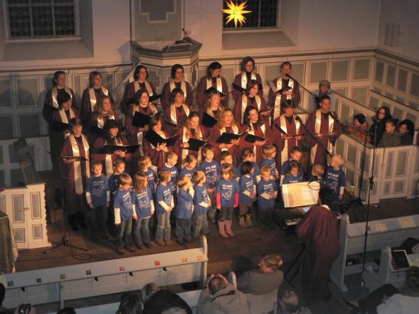 2008 Christmas VII