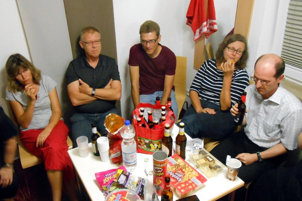 2015 Chorfahrt Nideggen