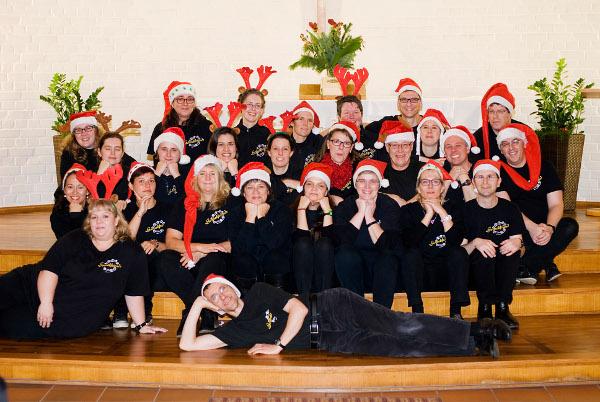 2014 Christmas X